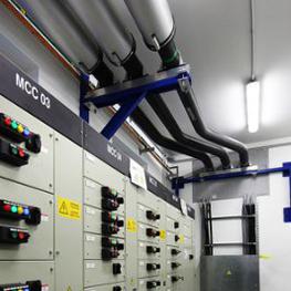 Шинопроводы и токопроводы